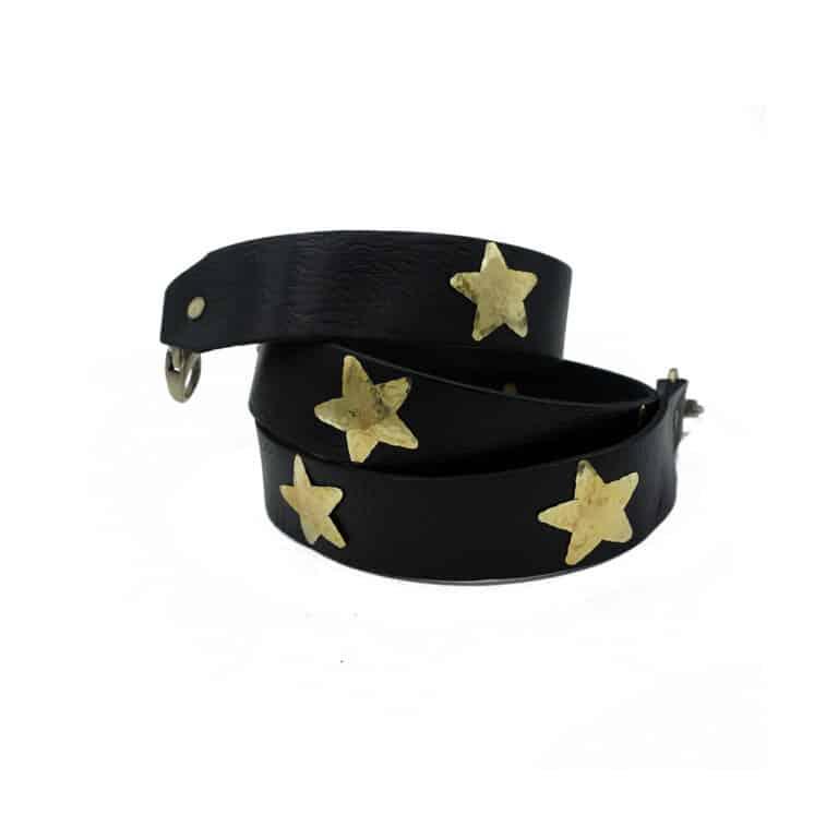 Bagstrap gold star