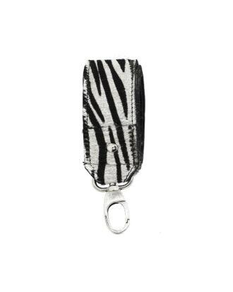 Bagstrap zebra