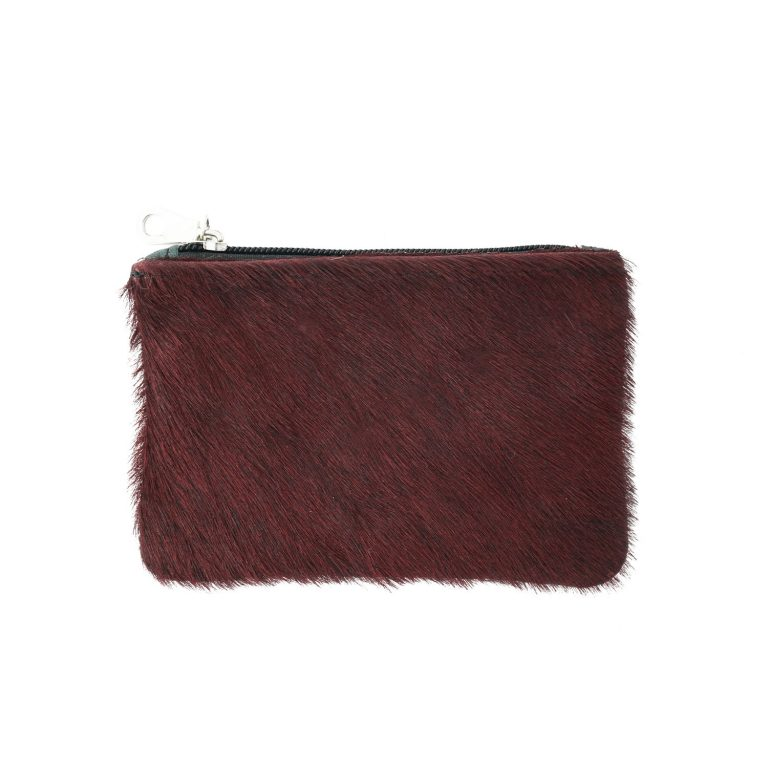 Wallet Red Pony