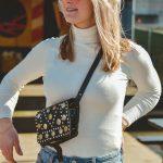 Anne Black festival bag