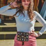 Anne Brown Hipbag