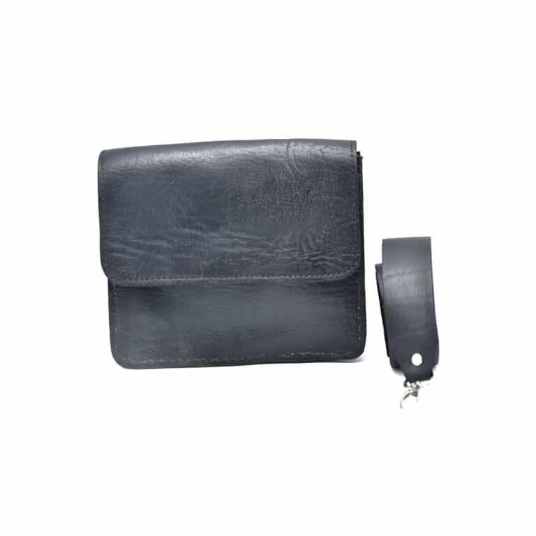 Paris bag with strap