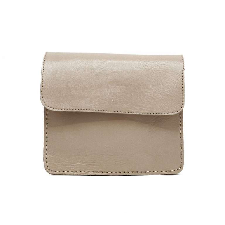 Nude/beige handbag